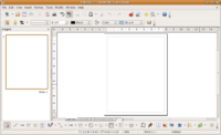 OpenOffice.org Draw 3.0.0