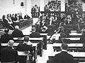 Opening van de Indische Volksraad door de gouverneur-generaal, jhr. mr. A.C.D. de Graeff.jpg
