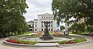 Opera Nacional, Riga, Letonia, 2012-08-07, DD 15