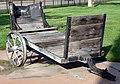 Orange Cart, S.B. County Museum, Redlands, CA 5-2012 (7210648042).jpg