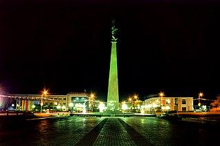 Shymkent City of republican significance, Kazakhstan