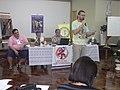 Ordem Franciscana Secular (Brasil). 35 Capítulo Ordinário Avaliativo e Assembléia Extraordinária Nacional - 14 a 16 mar. 2014, Porto Alegre 067.JPG