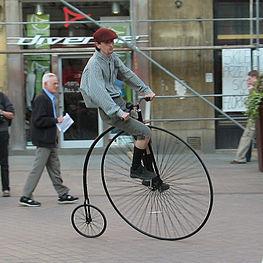91f9856b83f1 Kerékpár – Wikipédia
