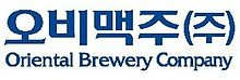 Oriental Brewery Co.,Ltd. logo.jpg