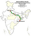 Orissa Samparkkranti Express (NDLS-BBS) Route map 02.jpg