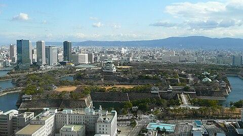 公園 梅林 城 大阪 大阪の春、大阪城の梅林ではじまってます