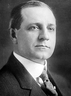 Oscar E. Bland American politician