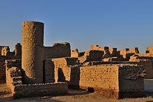 Mohenjodaro  Wikipedia Fortifications
