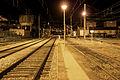Overhead wires on Vila Nova de Gaia train station.jpg