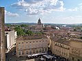 Overlooking Avignon from Popes' Palaces (7199923964).jpg