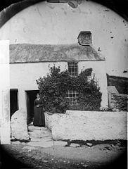 Owen's House (Mon)