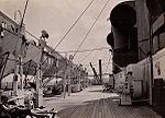 P&O Strathnaver boat deck, 1934.jpg