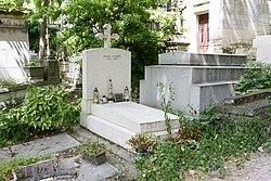 Tomb of Lukić