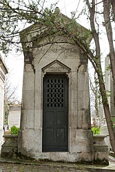 Tomb of Fould