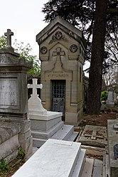Tomb of Girardin