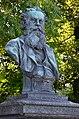 Pörtschach Johannes-Brahms-Promenade Wahliss-Büste 02072013 9823.jpg