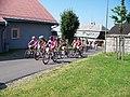 Příchovice (Kořenov), cyklistický závod (01).jpg