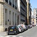 P1170673 Paris XVI rue Yvon-Villarceau rwk.jpg