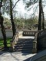 PL Krakow, klasztor oo paulinow, schody.jpg