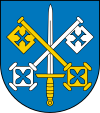 Coat of arms of Łaskarzew
