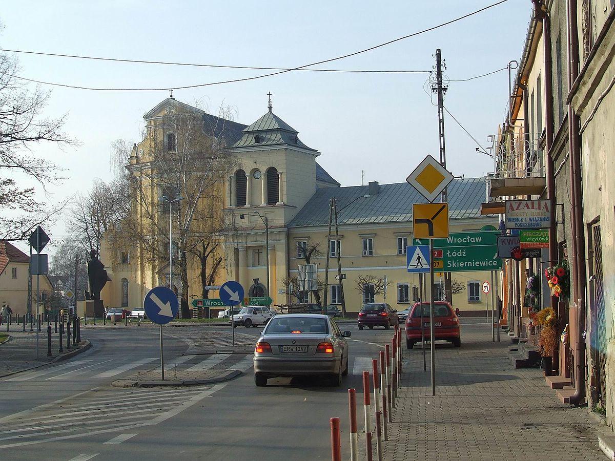 Car parking with APCOA PARKING POLAND  APCOA Parking