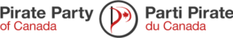 Pirate Party of Canada - Former promotional banner
