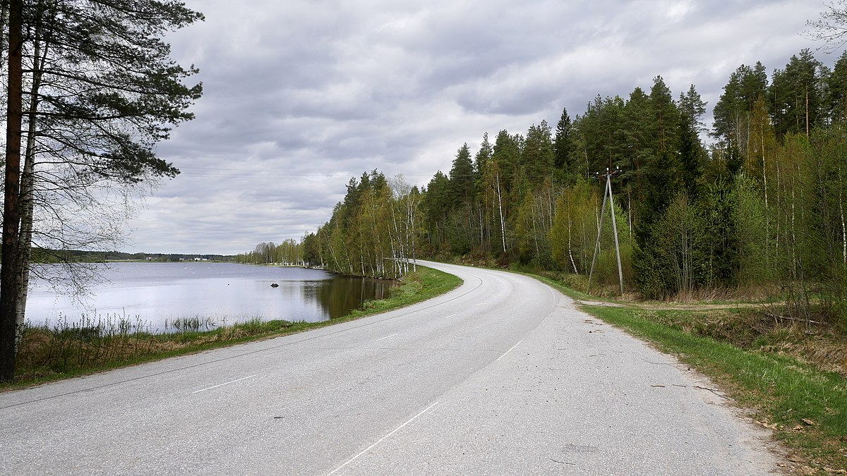 Paalijärvi