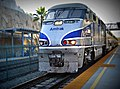 Pacific Surfliner @ Solana beach Ca. (6447344153).jpg