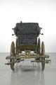 Packvagn fougon, framifrån - Livrustkammaren - 13906.tif
