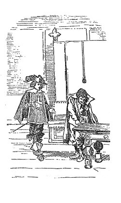 PageII-040-Aleksander Dumas-Trzej muszkieterowie-tom 2