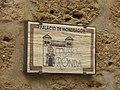 Palacio de Mondragon - Plaza Mondragón, Ronda - Museo de Ronda - sign (14476763959).jpg