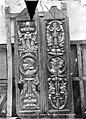 Palais de Justice - Clôture de chœur de la chapelle du Saint-Esprit - Dijon - Médiathèque de l'architecture et du patrimoine - APMH00005376.jpg