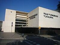 Palau de Congressos de Catalunya.JPG