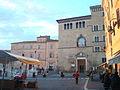 Palazzo Vitelleschi Museo archeologico nazionale - Tarquinia 02.JPG