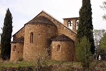 Monasterio de Sant Sepulcre de Palera