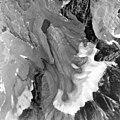 Palisade Glacier, Cirque Glacier Remnant, August 24, 1972 (GLACIERS 1598).jpg