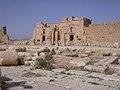 Palmyra (Tadmor), Baal Tempel (38651089756).jpg