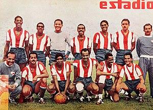 Selección de fútbol de Panamá