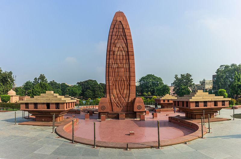 Panorama of Jallianwala Bagh-IMG 6348.jpg