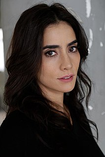 Paola Núñez Mexican actress and model