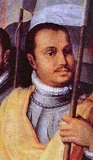 Paolo Giordano I Orsini