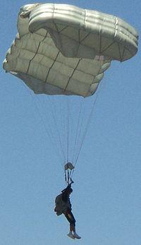 Paracaidismo Wikipedia La Enciclopedia Libre
