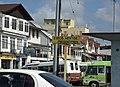 Paramaribo - Heiligenweg 20160922 Codjo, Mentor en Present Pren.jpg