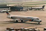 Paramount McDonnell Douglas MD-83 G-PATB (25886528126).jpg