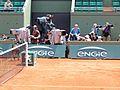 Paris-FR-75-open de tennis-2017-Roland Garros-stade Lenglen-opérateur de télévision-03.jpg