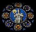 Paris (75017) Notre-Dame-de-Compassion Chapelle royale Saint-Ferdinand Vitrail 34.JPG