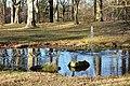Park - Schloss Albrechtsberg - DSC09164.JPG