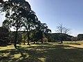 Park golf course near Unzen Resort Hotel.jpg