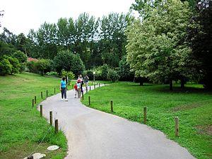 Avintes - The Biological Park of Vila Nova de Gaia, in Avintes