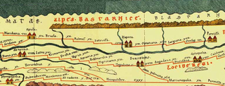 Timeline of Cluj-Napoca